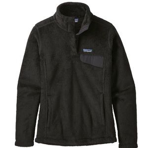 Patagonia Retool Snap T Pullover | Small
